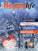 Şubat 2014 - Happy center