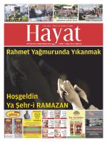 PDF SAYI 94 - Hayat Online