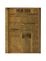 19Kasım1950-Hursoz - KKTC Meclis Evrak Yönetim Sistemi