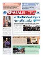 SİYASALBÜLTENİ - Marmara Üniversitesi