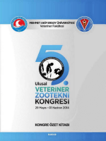 5. Ulusal Veteriner Zootekni Kongresi