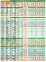 EK-MAR İddaa Özel Maç Programı [ Ayrıntılı Maç Programı ]