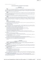 İçişleri Bakanlığı Personeli Yer Değiştirme ve Atama Yönetmeliği