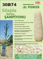 Silajda - Pioneer