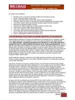 BEYSAD Ar-Ge ve İnovasyon komitesi ile B