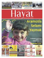 PDF SAYI 98 - Hayat Online