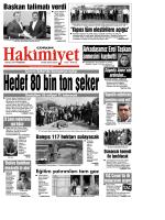 15 Eyl 374l Qxd Corum Hakimiyet Gazetesi