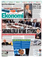 PETROLDEKi - Ekonomi Gazetesi