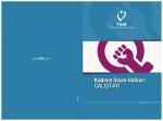 ÇALIŞTAY Kitabı - Türkiye İnsan Hakları Kurumu