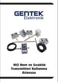 HT-2 Kullanma Kılavuzu PDF