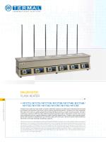 balon ısıtıcı flask heater - Termal Laboratuvar Aletleri
