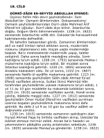 Dr. Enver Oren - Islam Alimleri Ansiklopedisi 18 Cilt_kindle
