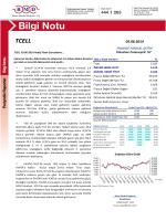 TCELL - Bizim Menkul Değerler