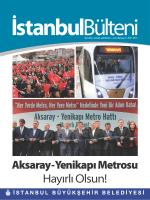 Hayırlı Olsun! - İstanbul Büyükşehir Belediyesi