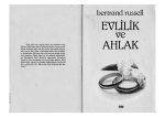 EVLİLİK AHLAK - WordPress.com