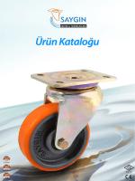Saygın Kastor 2014 Ürün Kataloğu PDF dosyası için tıklayınız.