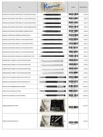 KAWECO 2014 Fiyat Listesi listesini bilgisayarına indir