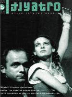 tobav - Tiyatro Dergisi