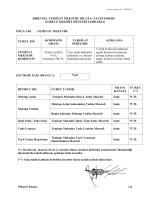Bireysel Teminat Mektubu Bilgi ve Talep Formu
