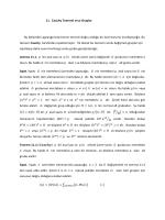 11. Cauchy Teoremi ve p-Gruplar Bu bölümde Lagrange teoreminin