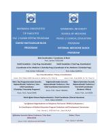 marmara üniversitesi tıp fakültesi faz