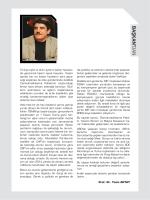 SD Dergisinin Kasım 2013 Sayısının Tamamına PDF Olarak