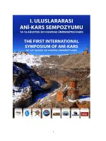 Untitled - Kafkas Üniversitesi