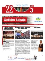 gelişim gezileri - Eskişehir Gelişim Koleji