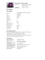 Tata Indica 1.4 TDI Comfort 13.500 TL İlan detayları