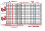 TANPERA EŞN-1 - Ankatek Yapı Malzemeleri