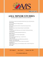 PDF İndir - Kilis 7 Aralık Üniversitesi