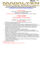 tayland bangkok(2) - pattaya(3)
