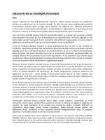 Sakarya Ar-Ge ve Yenilikçilik Potansiyeli Raporu için tıklayınız