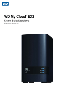 My Cloud Personal Storage Drive User Manual