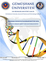 İndir - Fen Bilimleri Enstitüsü Dergisi