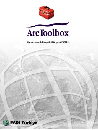ArcToolboxAnalysisConversionDataManagement