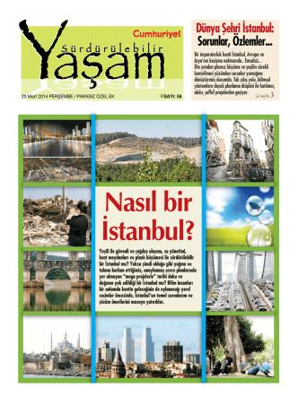 canlı - Ötekisi Olmayan İstanbul