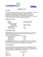 LOXEAL 30