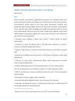 Küresel Düzeyde Makro Sosyal Hizmet Uygulamaları