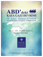 PDF Türkçe - Hazar Strateji Enstitüsü