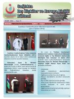 10-13 Şubat 2014 - Dış İlişkiler ve AB Genel Müdürlüğü
