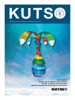 kutso dergi sayı 180 - Kütahya Ticaret ve Sanayi Odası