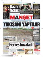 Ne olmuştu? - Akdeniz Manşet