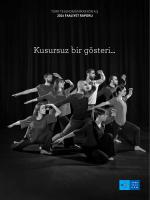 Kusursuz bir gösteri... - Türk Telekom Investor Relations