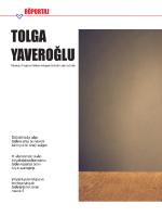 TOLGA YAVEROĞLU - Vector Bilgi Teknolojileri