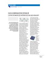 ıcar ag kompanzasyon sistemleri
