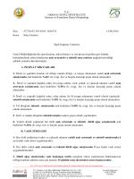 2014 SATIŞ ESASLARI - Orman Genel Müdürlüğü