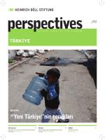 """""""Yeni Türkiye""""nin çocukları - Heinrich Böll Stiftung Derneği Türkiye"""
