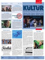 "Mayıs / Haziran 2014 Mai / Juni Fuat Saka ""Hellas"""
