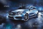 A-Serisi Broşür - Mercedes-Benz